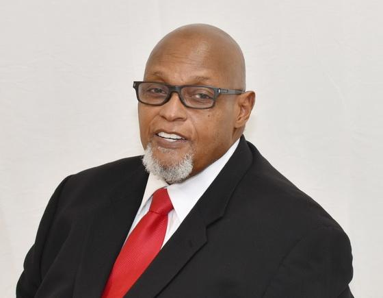 Rev Kenneth Stewart